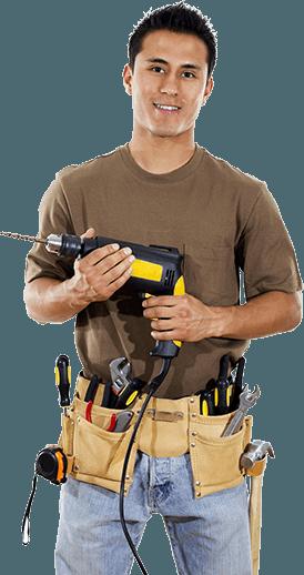 build-man